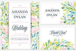 wedding invitation, RSVP, save the date, reply