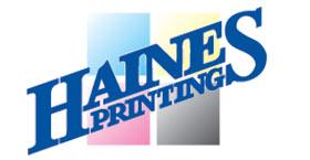 Haines Printing - Sarnia Ontario Canada